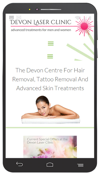Devon Laser Clinic