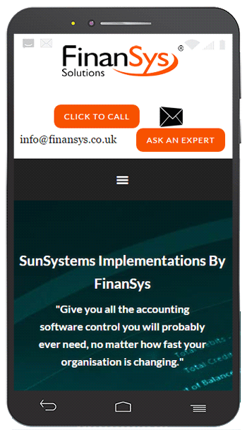 Finansys