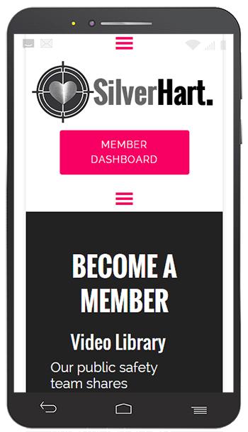 Silver Hart Writers